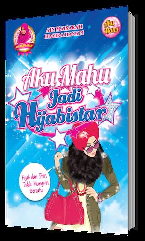 Aku Mahu Jadi Hijabistar